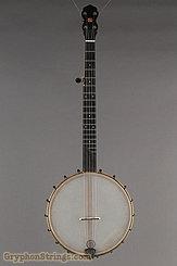 "Pisgah Banjo Pisgah Wonder 12"", Curly Maple, Short Scale NEW Image 9"