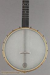 "Pisgah Banjo Woodchuck 12"", Ash, Short Scale NEW Image 10"