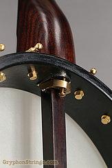 "Pisgah Banjo Woodchuck 12"", Ash, Short Scale NEW Image 12"
