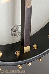 "Pisgah Banjo Woodchuck 12"", Ash, Short Scale NEW Image 13"