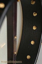 "Pisgah Banjo Woodchuck 12"", Ash, Short Scale NEW Image 14"