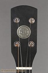 "Pisgah Banjo Woodchuck 12"", Ash, Short Scale NEW Image 15"