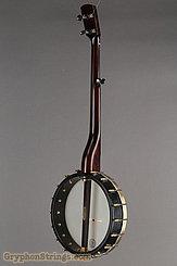 "Pisgah Banjo Woodchuck 12"", Ash, Short Scale NEW Image 4"