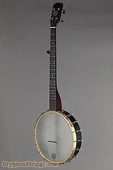 "Pisgah Banjo Woodchuck 12"", Ash, Short Scale NEW Image 8"