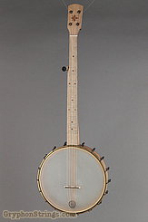 "Pisgah Banjo Appalachian 12"" Cherry, Aged Brass Hardware NEW Image 1"