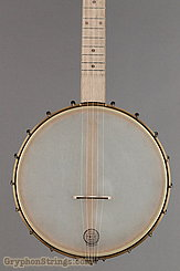 "Pisgah Banjo Appalachian 12"" Cherry, Aged Brass Hardware NEW Image 10"