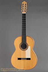 1988 La Clave de Sol Guitar Flamenco