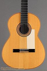 1988 La Clave de Sol Guitar Flamenco Image 10