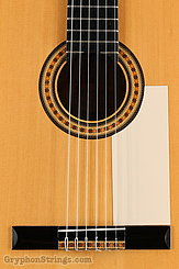 1988 La Clave de Sol Guitar Flamenco Image 11