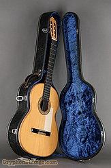 1988 La Clave de Sol Guitar Flamenco Image 19
