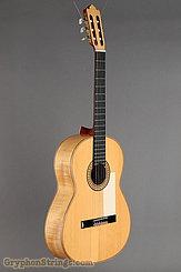 1988 La Clave de Sol Guitar Flamenco Image 2