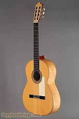 1988 La Clave de Sol Guitar Flamenco Image 8
