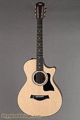 Taylor Guitar 312ce 12 Fret NEW Image 1
