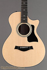 Taylor Guitar 312ce 12 Fret NEW Image 10