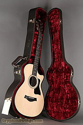 Taylor Guitar 312ce 12 Fret NEW Image 17