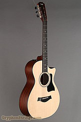 Taylor Guitar 312ce 12 Fret NEW Image 2
