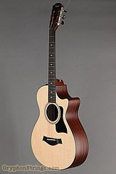 Taylor Guitar 312ce 12 Fret NEW Image 8
