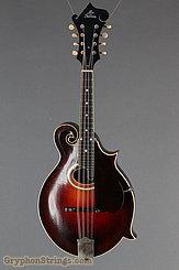 1929 Gibson Mandolin F-2 sunburst