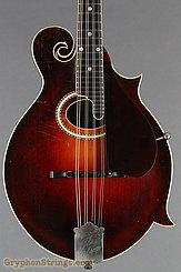 1929 Gibson Mandolin F-2 sunburst Image 10