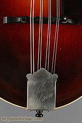 1929 Gibson Mandolin F-2 sunburst Image 11