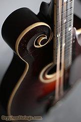 1929 Gibson Mandolin F-2 sunburst Image 19