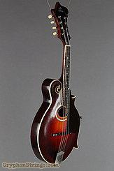 1929 Gibson Mandolin F-2 sunburst Image 2