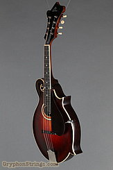 1929 Gibson Mandolin F-2 sunburst Image 8