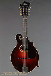1929 Gibson Mandolin F-2 sunburst Image 9