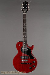 Collings Guitar 290, Faded Crimson, Charlie Christian Pickup NEW