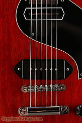 Collings Guitar 290, Faded Crimson, Charlie Christian Pickup NEW Image 11