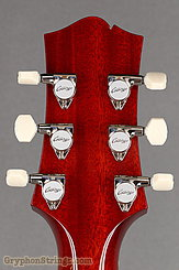 Collings Guitar 290, Faded Crimson, Charlie Christian Pickup NEW Image 14