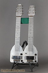c. 1950 Trotmore Guitar Double Neck Image 1