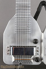 c. 1950 Trotmore Guitar Double Neck Image 5