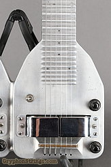 c. 1950 Trotmore Guitar Double Neck Image 6
