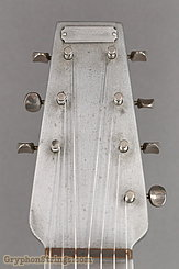 c. 1950 Trotmore Guitar Double Neck Image 7