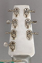 c. 1950 Trotmore Guitar Double Neck Image 8