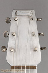 c. 1950 Trotmore Guitar Double Neck Image 9