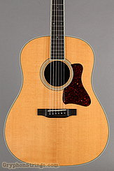 1995 Collings Guitar CJ Sitka/Indian Image 10