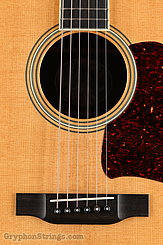 1995 Collings Guitar CJ Sitka/Indian Image 11