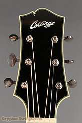 1995 Collings Guitar CJ Sitka/Indian Image 13