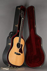 1995 Collings Guitar CJ Sitka/Indian Image 18