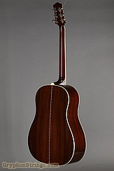 1995 Collings Guitar CJ Sitka/Indian Image 4