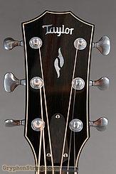 Taylor Guitar 814ce DLX, V-Class NEW Image 13