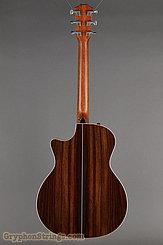 Taylor Guitar 814ce DLX, V-Class NEW Image 5