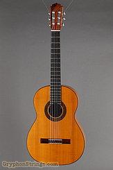 1999 Cervantes Guitar Gabriel Hernandez Image 1