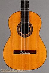 1999 Cervantes Guitar Gabriel Hernandez Image 10