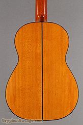 1999 Cervantes Guitar Gabriel Hernandez Image 12