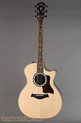 Taylor Guitar 814ce, V-Class NEW Image 1