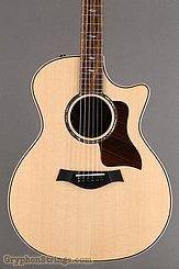 Taylor Guitar 814ce, V-Class NEW Image 10