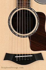 Taylor Guitar 814ce, V-Class NEW Image 11